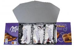Milka cake & choc 5x35g