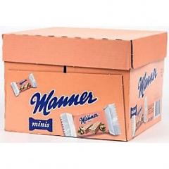 Manner Napolitaner 60x15g