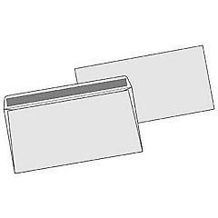 Obálka DL bez okna bílá 50ks