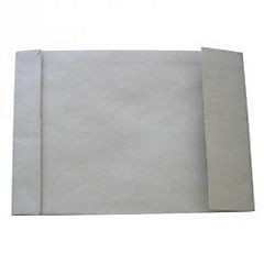 Taška B4 křížové dno bílá 50ks