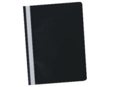 Rychlovazač PVC A4 PP černý