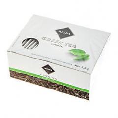 Rioba Čaj zelený 50x1,5g