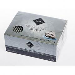 Rioba Earl Grey čaj 50x1,5g