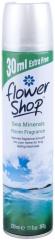 Osvěžovač FLOWER SHOP spray, 300 ml, Sea Minerals